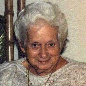 Mary Colucci Obituary Photo