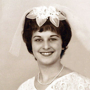 Marcelline G. Cheslo Obituary Photo