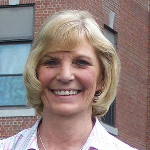 Donna Shepherd Obituary Photo