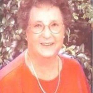 Irene M. Smeltzer