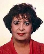 Gladys Rodriguez