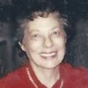 Mary E. Lucci Obituary Photo