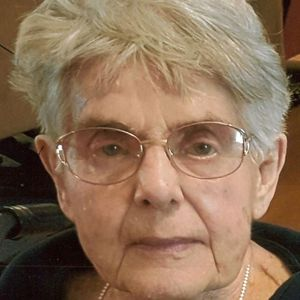 Janet Behl Obituary Photo