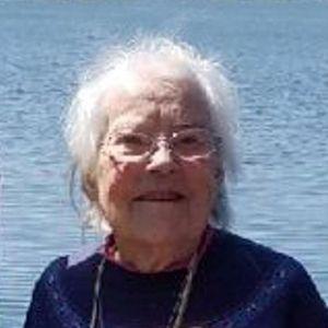 Elva E. Norton Obituary Photo
