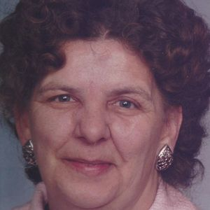 Nancy J. (Frey) Wagaman