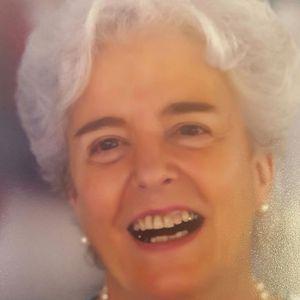 Barbara Larsen  Lincoln