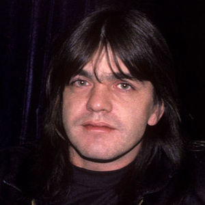 Malcolm Young Obituary Photo