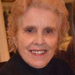 Mauri M. Boyle (nee Mack) Obituary Photo