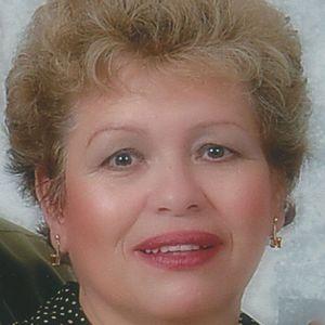 Lilia  M.  Leon