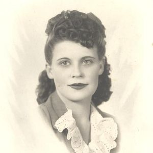 "Rosalie ""Rose"" Berscheid Obituary Photo"