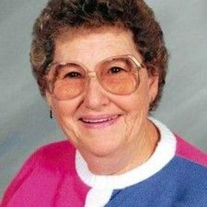 Vera P. Price