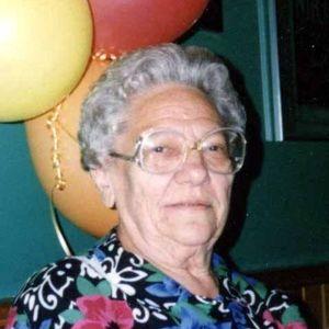 Anna Mae Gunn Obituary Photo