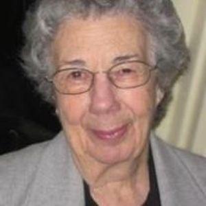 Anne M. Zenker