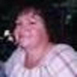 Doris Fay Robertson