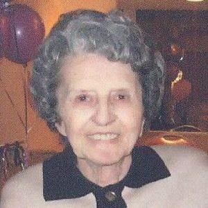 Mrs. Flora McKinney