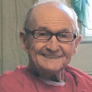 "Charles W. ""Chubby"" Garman Obituary Photo"