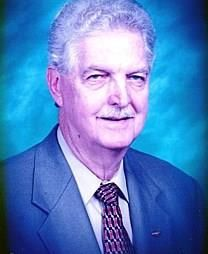 James R. Sample obituary photo