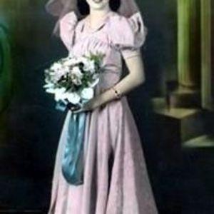 Mary Merone