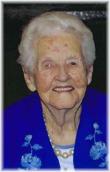 Elsie Bentley