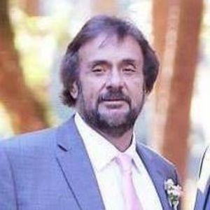 Roy Dave Vedros, Sr.