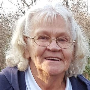 Marcia Jean Krueger Obituary Photo