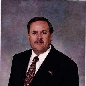 Alan G. McCormack Obituary Photo
