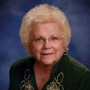 Carol A. Holly Obituary Photo