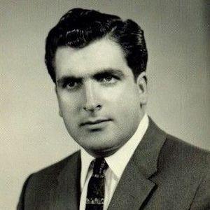 """Carlo  """"Tony"""" DiCosmo Obituary Photo"""