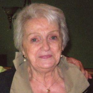 Jeannette T. (Delaney) Williams