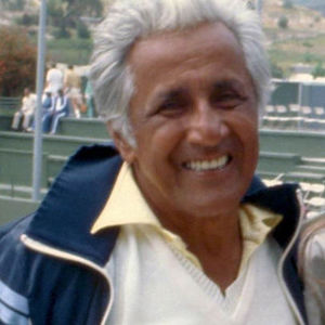 Pancho Segura Obituary Photo