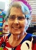 Florence Avonelle Wheeler obituary photo