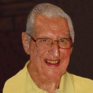 Frank Felix Misplon Obituary Photo