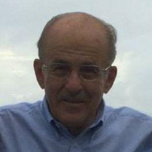 Alfredo C. Nunes Obituary Photo
