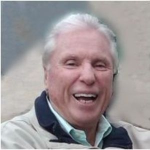"Martin E. ""Marty"" Murray Obituary Photo"