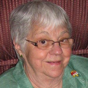 Lucille M. Gagnon