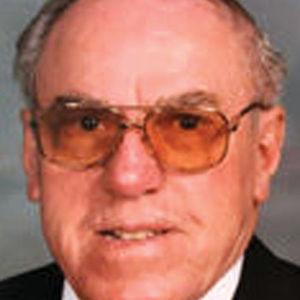 BERNARD R.  STURM