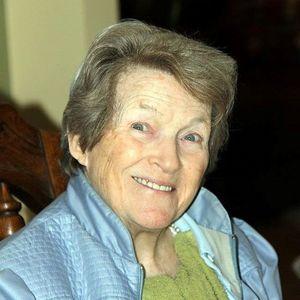 Priscilla Shepherd