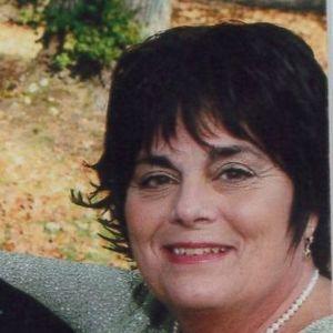 Mrs. Vicki McClard Cunningham