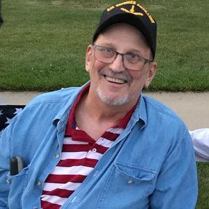 """Lawrence """"Larry"""" Koczur Obituary Photo"""