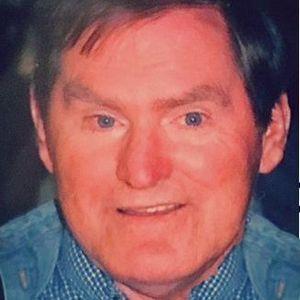Larry Smith Woodward Obituary Photo