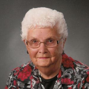 Bernice J. Cook