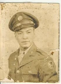 Santos D. Benites obituary photo