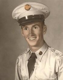 James L. Constant obituary photo