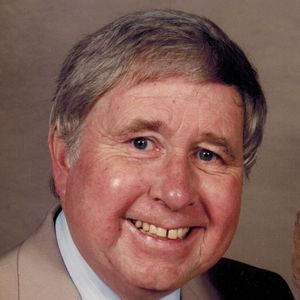 Jack W.  Radke