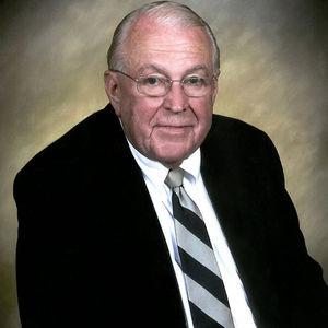 Col Paul A. Parker