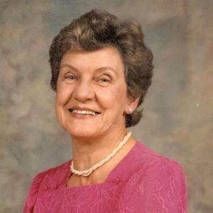Agnes Selph Covington