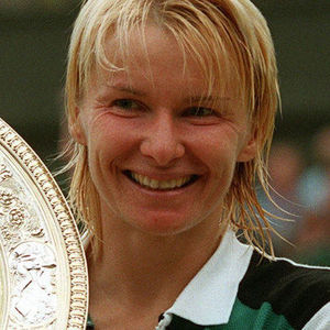 Jana Novotna Obituary Photo