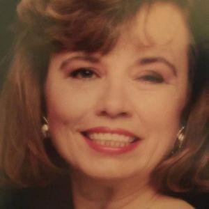 Barbara Jane Walker