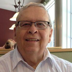 Roger M. Bergeron Obituary Photo