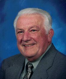 John Raymond Engle